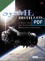 SysML Distilled_ A Brief Guide - Lenny Delligatti.pdf