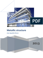 1.Metallic Structure