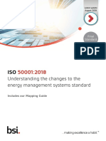 ISO 5000 Mapping Guide