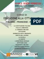 Costituzione Italiana in Inglese