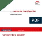 Plantilla para exposición- Seminario Tesis I.pptx