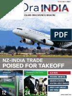 KiaOra India - The New Zealand-India Business Magazine