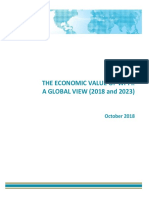 Economic Value of Wi-Fi 2018