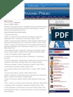 2007-01-12 Sobre El Autor Antonio Piñero Sáenz