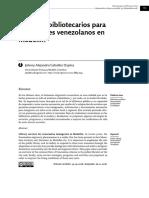 Manual Para Atención a Inmigrantes Venezolanos