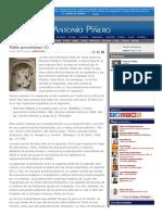 2007-03-22 Pablo precristiano (I) [29 de 3084]