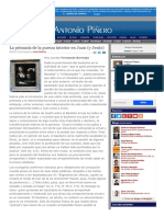2007-03-29 La Primacía de La Pureza Interior en Juan (y Jesús) F.bermejo [33 de 3084]