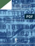 Manual de Digitalizacao de Acervos