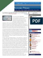 2007-05-21 Los Hechos Apócrifos de Pablo en La Tradición 1-2 G. Del Cerro [61 de 3084]