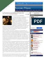 2007-06-18 La Tradición en Los Hechos de Tomás (II) G. Del Cerro [74 de 3084]