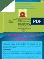4. Ing. Civil - Variables