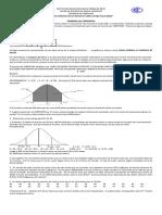 Guia de Estadistica Coeficiente de Variacion y Probabilidades 2011