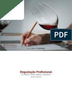 Degustação Profissional de Vinho Passo a Passo