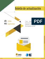 Boletín Septiembre Con Correccion 2018