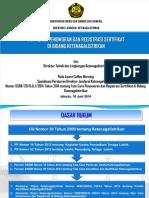 Dokumen.tips Tata Cara Penomoran Sertifikat Dan Registrasi