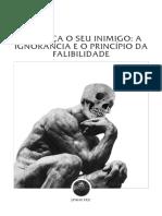 CONHEÇA O SEU INIMIGO