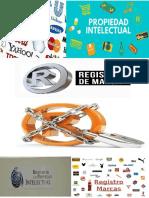 PROPIEDAD INTELECTUAL EN EL DESARROLLO DE PRODUCTOS.