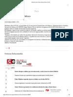 Informe Sobre Seda Juliaca _ Diario Correo