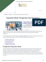 Kapasitor Bank_ Pengertian Dan Fungsinya _ Panduan Teknisi