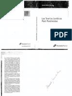 Las Teorias Jurídicas Post Positivistas - Carlos Maria Carcova.pdf
