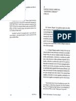 DELEUZE, G. (1988) Posfácio à Edição Americana - Um Retorno a Bergson