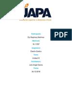 tarea diseño grafico uapa