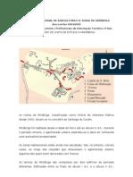 Roteiro - Miróbriga