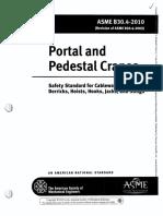 ASME B30.4-2010 Portal and Pedestal Cranes.pdf