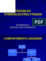 2011_ Troubles Hydroelectrolytiques