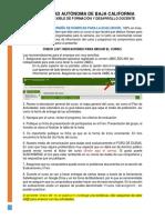 Ejercicio 0_ Instrucciones de Arranque_chek List