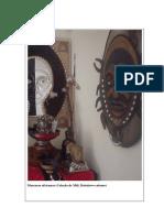 Diferenças Religiao Afro Brasileira e Cubana