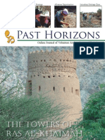 Past Horizons Magazine July 2008