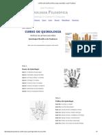 Leitura Das Mãos _ José Prudêncio
