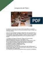 Apuntes Calculo de Fechas Con El Tarot