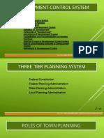 Act 172 Development Control System