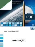 Treinamento Inversor - Completo CFW700