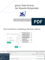 3 Pengisian Data Kinerja Pengabdian Kepada Masyarakat.pdf