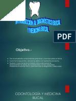 Introducción Al Diagnóstico Bucal