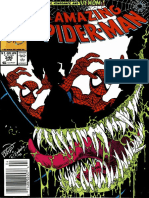 Amazing Spider Man #346