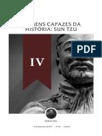 Homens Capazes de História_ Sun Tzu _ Homens Capazes