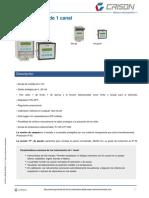 Medidor de PH de 1 Canal (1)