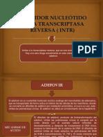 TERAPIA-ANTIRETROVIRAL