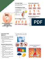 Leaflet Heat stroke.docx