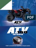 ATV150SPORT