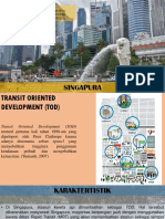 Tod Singapura