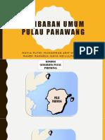 Gambaran Umum Pulau Pahawang