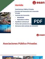 Gestión de Los Contratos de APP - Sesión 1 - 2