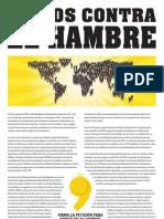 Unidos contra el Hambre 2010 (FAO)