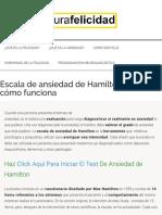 • Escala Hamilton de Ansiedad • Realiza el TEST • Interpretación de Resultados •.pdf