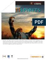 Two Spirits Study Guide